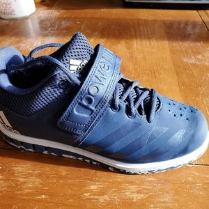 adidas Shoes - Power lifting sneakers